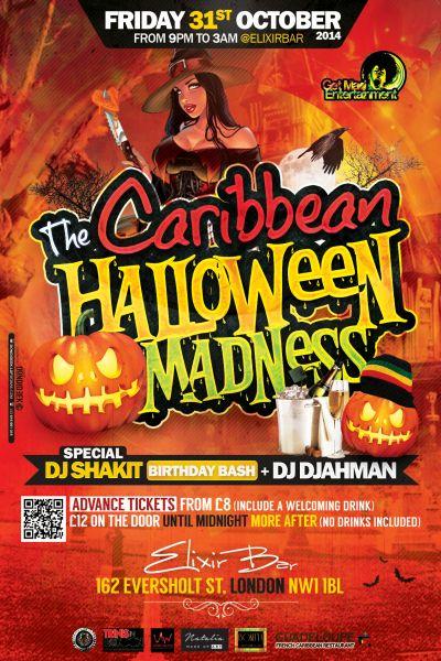 event-halloween-madness