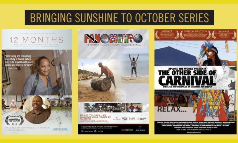 Bringing The Sunshine 2014
