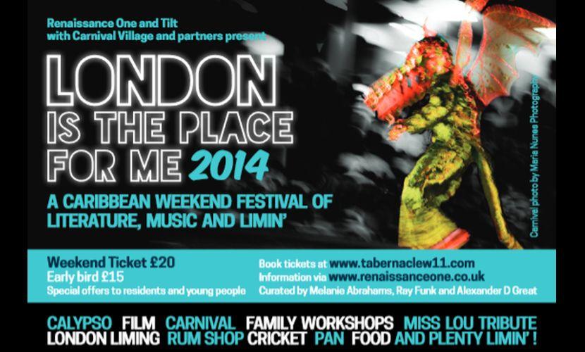 london-caribbean-weekend-festival