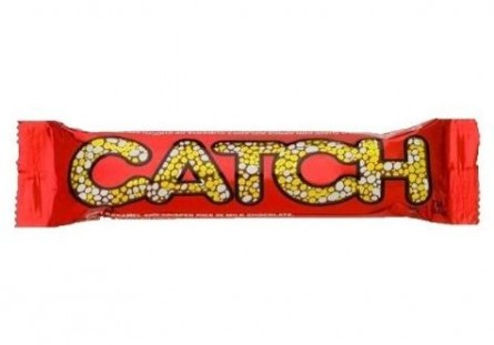 Catch Bar Chocolate
