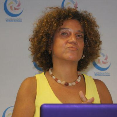 CTWD Founder Frances Anne Solomon