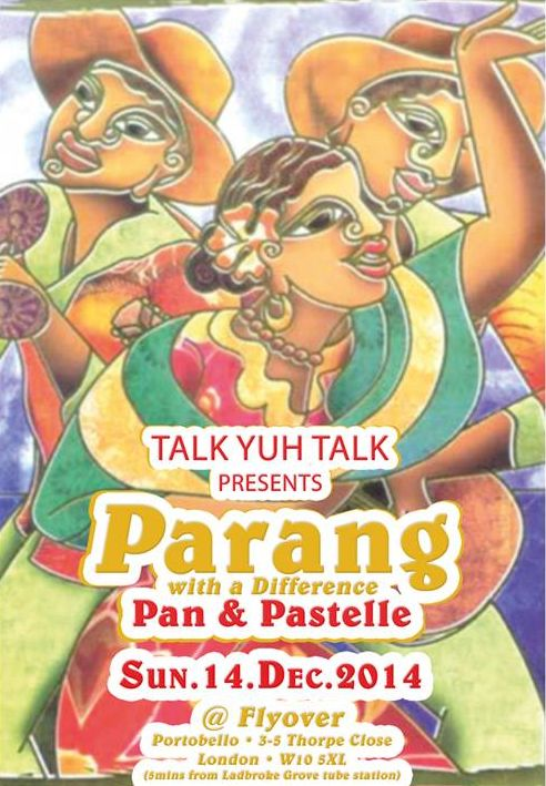 Parang With A difference 2014