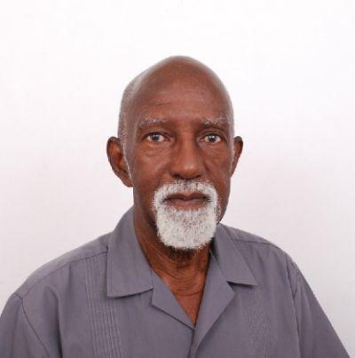 Mervyn Morris JA Poet Laureate