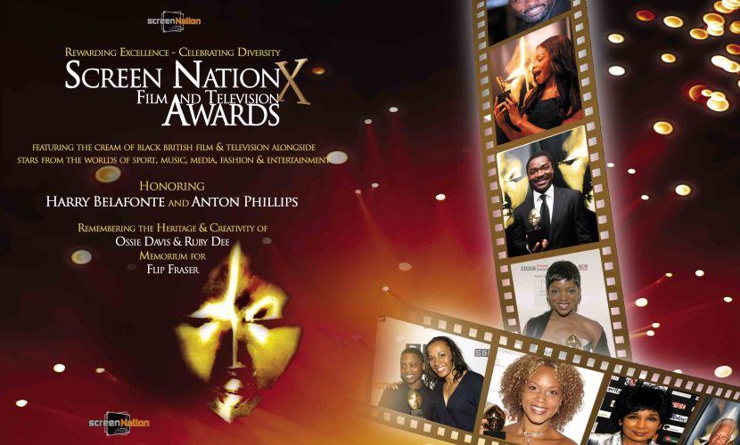 Screen Nation Awards 2015