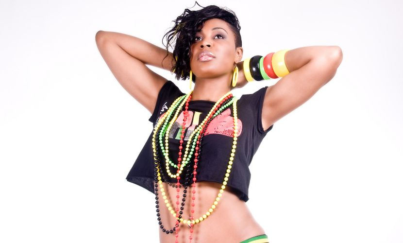 Tenza Reggae Singer