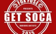 2015 Get Soca Compilation
