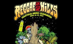 Reggae in the Hills Festival