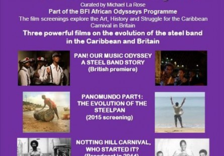 We Love Carnival Screening 2015