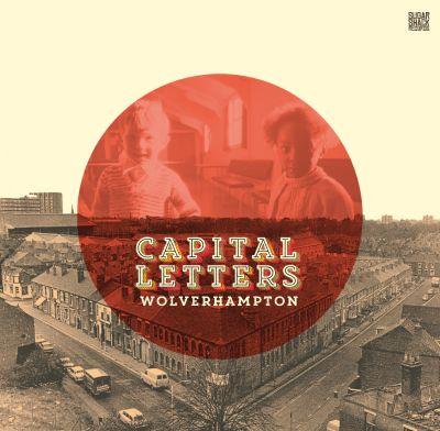 Capital Letters Wolverhampton