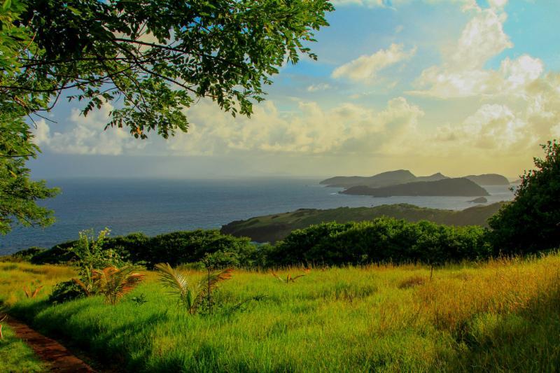 Bequia Caribbean
