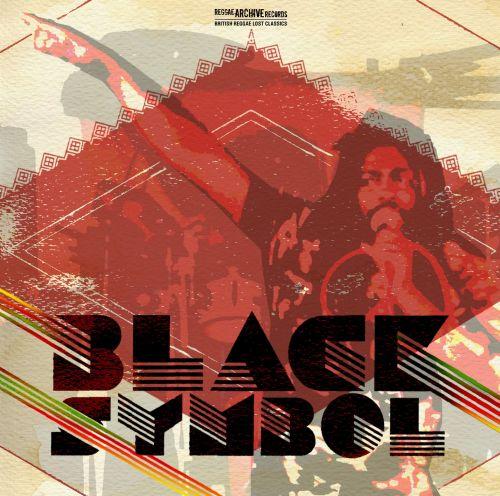 Black Symbol Reggae