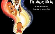 Boy Boy and the Magic Drum by Machel Montano