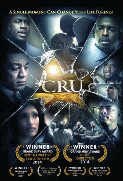CRU Movie Poster