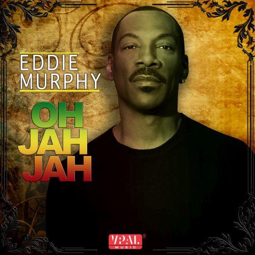 Eddie Murphy Oh Jah Jah Cover