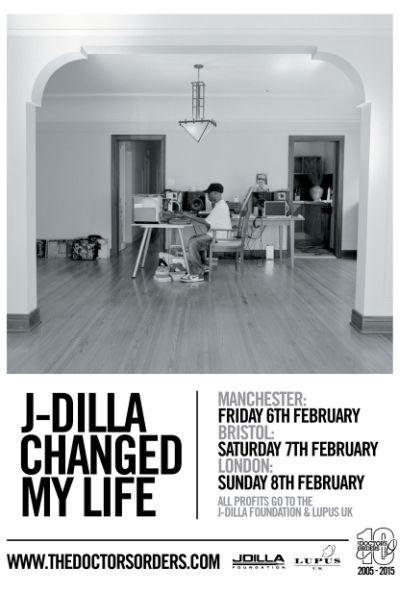 J-Dilla Changed My Life