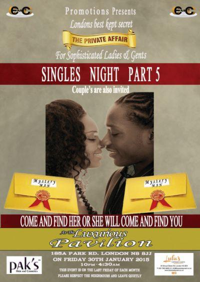 EMC Singles part 5