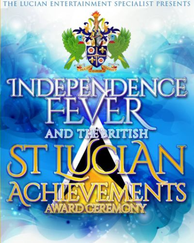 St Lucia Independence Fever 2015