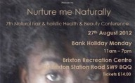 Hair Exposure Event
