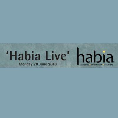 2010 Habia Live
