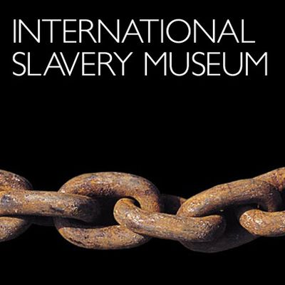 Int Slavery- Museum