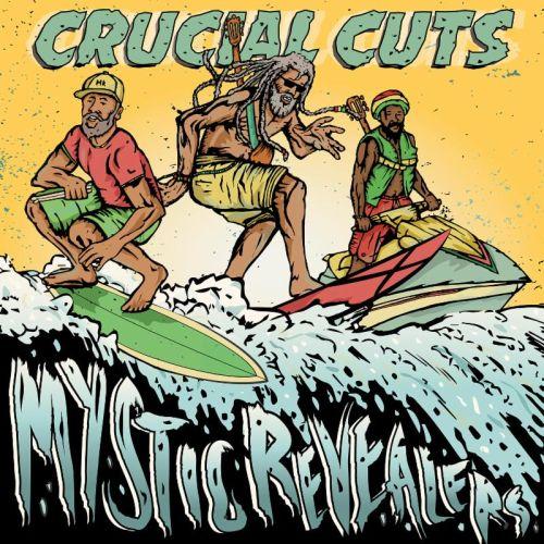Mystic Revealers Crucial Cuts