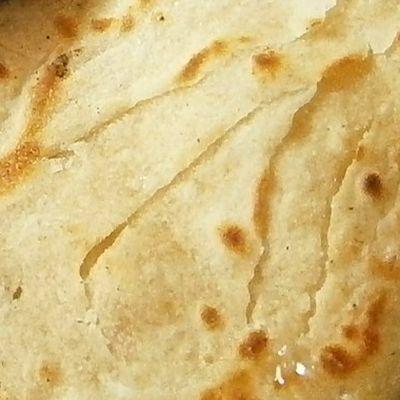 Roti Caribbean