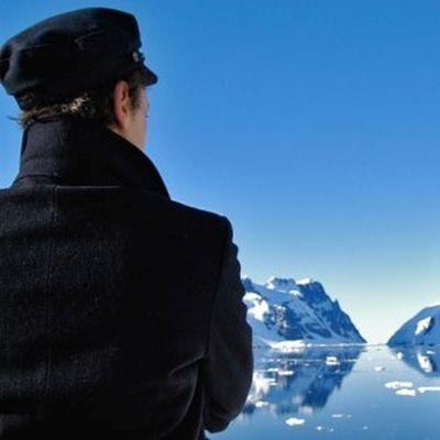 Moj of the Antarctic