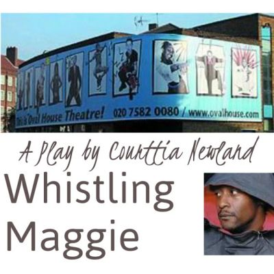Whistling Maggie Oval Theatre