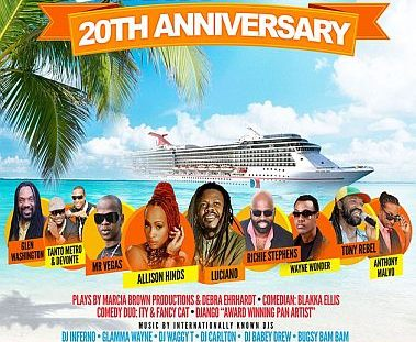 4 Seasons Party Cruise