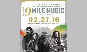 9mile Festival 2016
