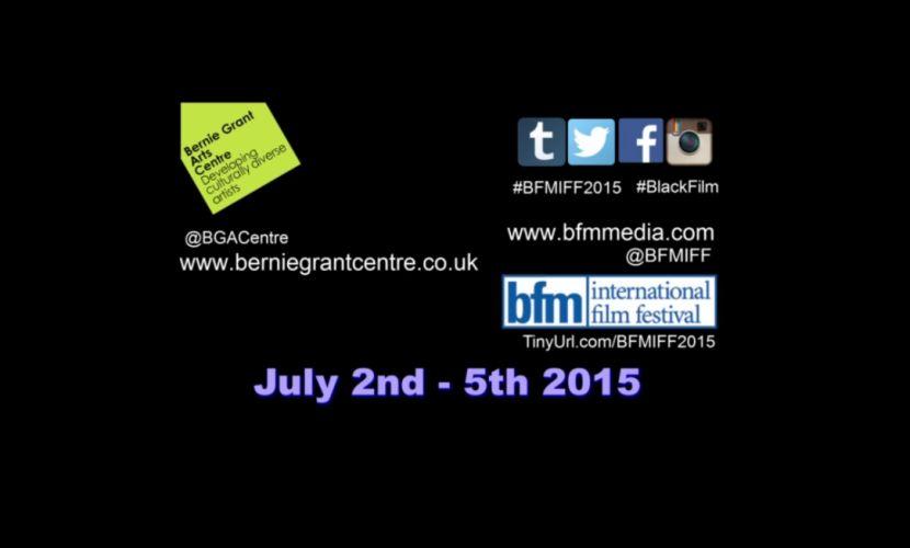 BFMIFF 2015