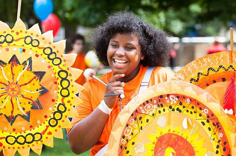 Acton Carnival Parade