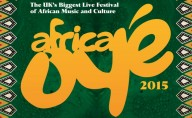 Africa Oye 2015