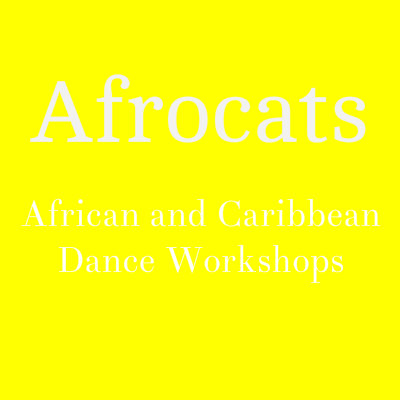 Afrocats Dance Workshops