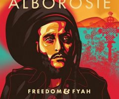 Alborosie Freedom Fyah