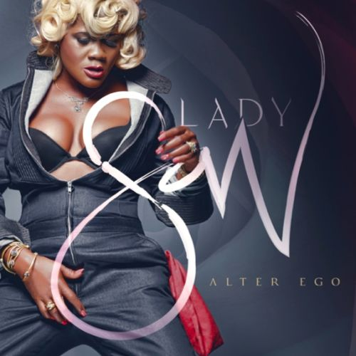 Album Lady Saw Alter Ego