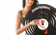 Alesha Dixon Circle of Life Campaign