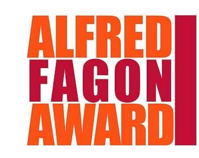 Alfred Fagan Award
