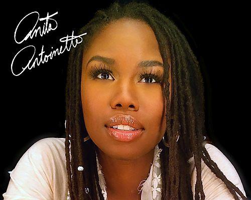 Anita Antoinette