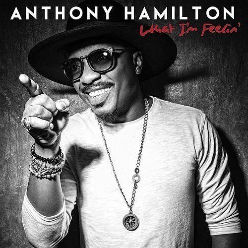 Anthony Hamilton UK Tour