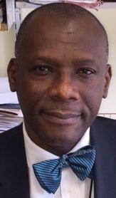 Arikoge Ogedegbe Consultant