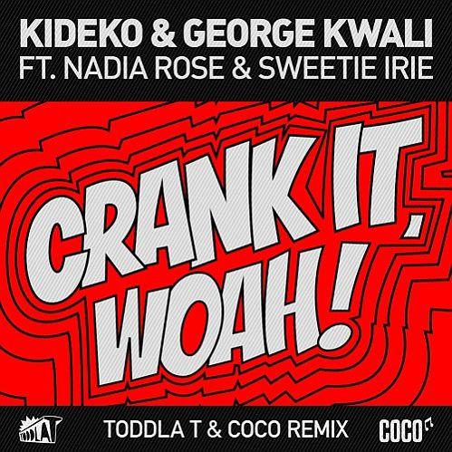 Crank It- Woah