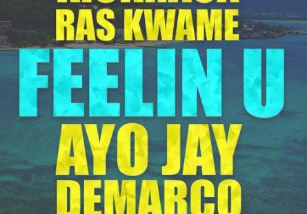 Feelin U KickRaux, Ras Kwame