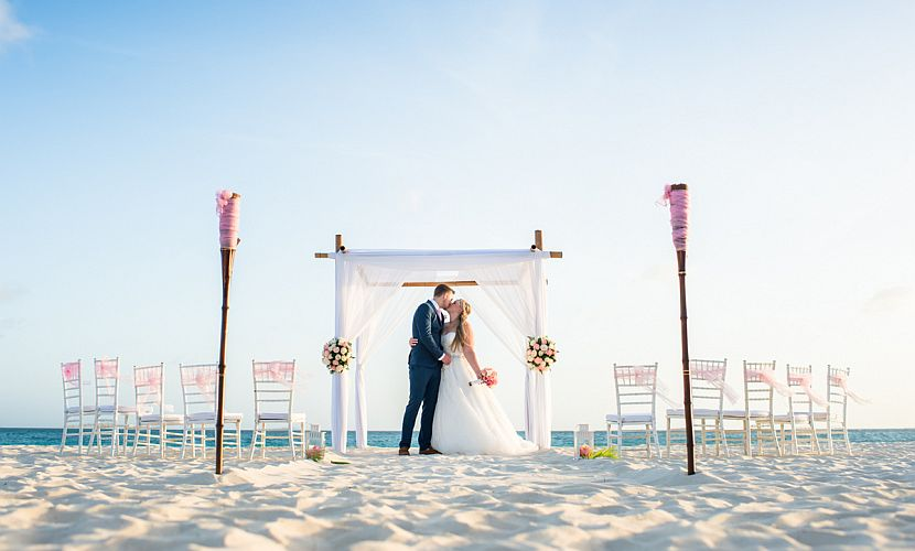 Aruba Wedding Crooze Photography