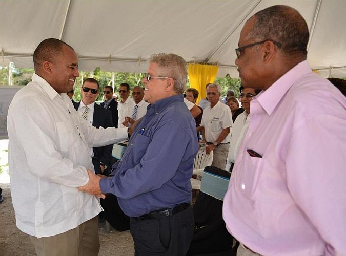 Barbadian Ministers
