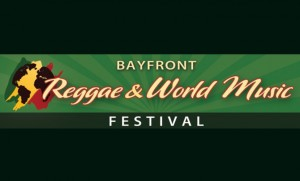 Bayfront Reggae Festival USA