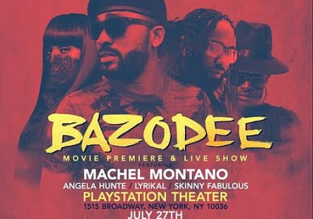 Bazodee Film Premiere