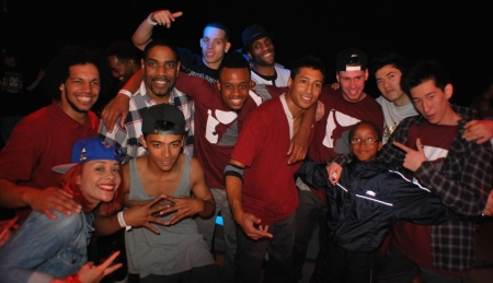 B Boy Championships 2011
