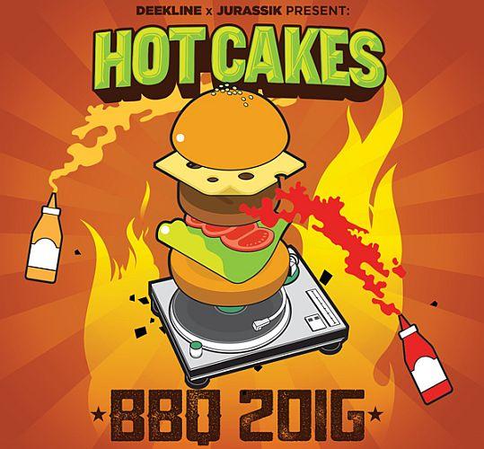 Hotcakes BBQ