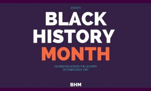 Black History Month Events UK
